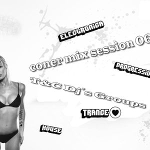 Coner´s Mix Session 06