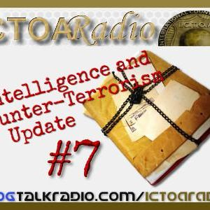 Intelligence and Counter-Terrorism Update #7