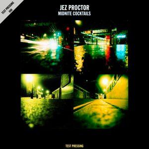 Jez Proctor - Midnite Cocktails