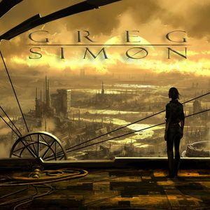 Greg Simøn   Trance Dimension v.24