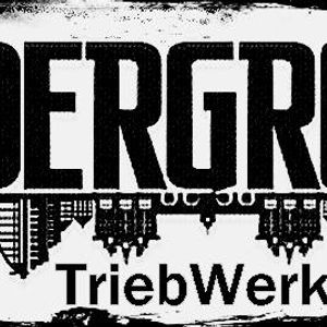 The UnderGround By TriebWerk aka Ralle and TaktGeist