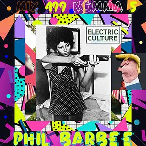 RANDOM AFRO ACID TRAP AND THAT ... philbarbee 499komma5showberlin