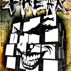 SuBuRbASs_-_Live_@_FreaX (Tivoli de Helling/Utrecht-Neerderland) - 05-03-2011
