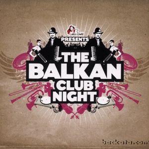M.E.D. - Balkan Mix 2012
