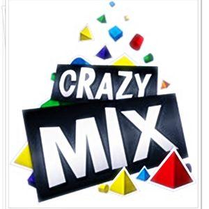 Dj Wolf-om Crazy mix 2011