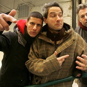 Mon 04/07/11 Beastie Boys, Slash, Bibio