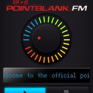 Live on Point Blank Fm 7th Dec 2013