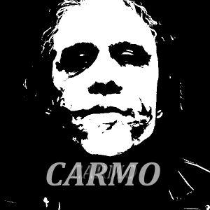 CARMO-mixing.podcast DRUMANDBASS