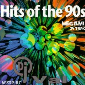 THE BEST DANCE HITS 90s by VALDEEJAY | Mixcloud