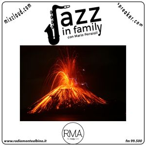 Jazz in Family #19_19/05/2016