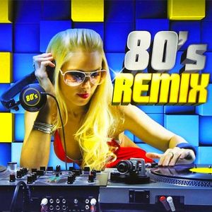 Dj TiaN REMIXED 80S PART 006