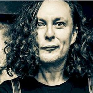 Muso Takeover with Robin Valk: Miles Hunt of The Wonder Stuff (18/03/2016)