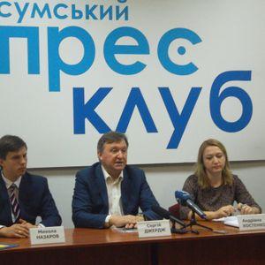 """""""По суті"""". Інтеграція України в НАТО: рівень підтримки в Сумській області"""