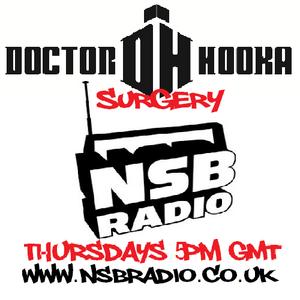Doctor Hooka's Surgery www.nsbradio.co.uk 14.01.13
