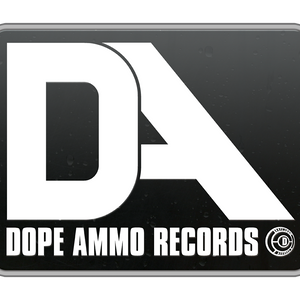 Dope Ammo aka Drunken Masters Feat Shaddy MC - Podcast Mix Selection