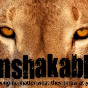09-25-16 Unshakable - Thriving No Matter What They Throw at You - Part 3