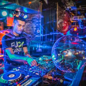 North of the Border with Rick Sharma - Calgary Deep House DJ