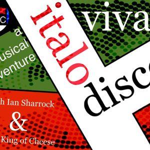 Italo Disco - 08-06-2021