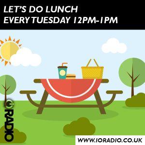 Let's Do Lunch with Matt Joslin IO Radio 101017