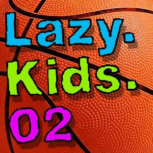 Radio Lazy Kids. Vol.2
