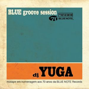 Blue Groove Session 1