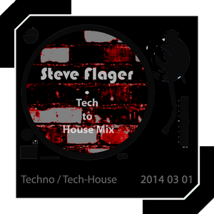 2014 03 01 House - TechHouse mix