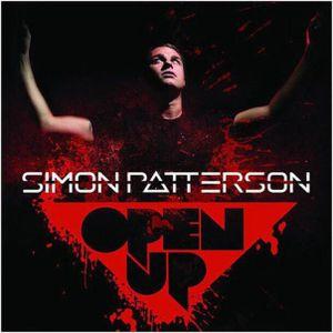 Simon Patterson  – Open Up 146 - Phanatic Guest Mix