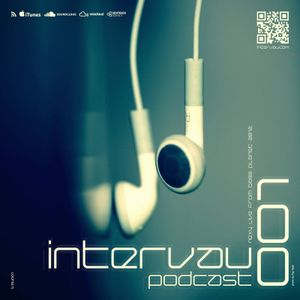 Intervau Podcast 001 | NEXY Live From Bass Planet 2012