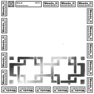 BillyD - Floating Grooves WDIT01