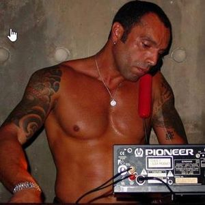 2002-07-13 David Morales - Level Four on KTU