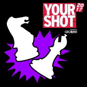 Knight Takes Bishop - Your Shot 2017