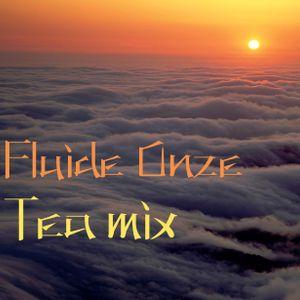 Fluide Onze - Tea mix