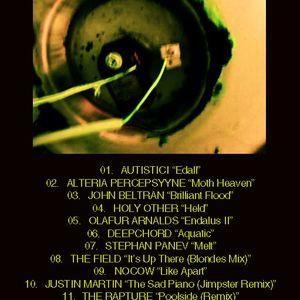 Steve D - Electromagnetic Sessions (05/09/2012)