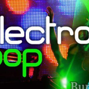 Mix Electropop Julio 2015 ( Dj Pajarito )