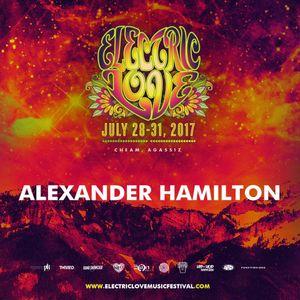 2017-07-29 - Live @ Electric Love Music Festival