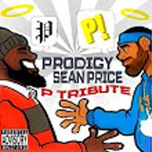 Sean Price & Prodigy - P Tribute (2017) Mixtape