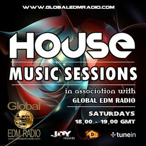 House Music Sessions Episode 012