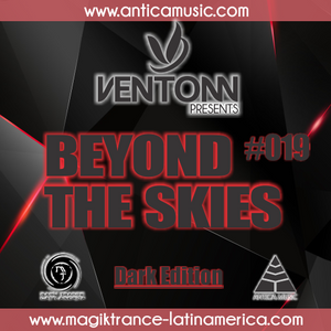 Beyond The Skies 019: Dark Edition