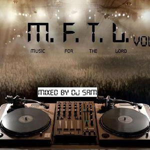 DJ Sam - M.F.T.L. (Music For the Lord) Vol I