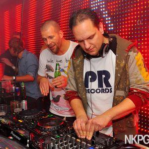 Patrik Remann - Live Mix November 2016