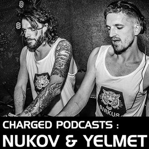 "Charged invites ""Nukov & Yelmet"""
