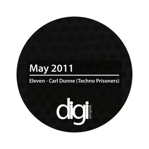 Digicast Eleven - Carl Dunne - May '11