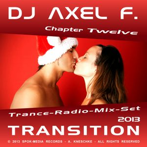 DJ Axel F. - Transition (Chapter 12)