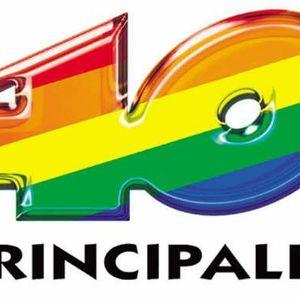 LOS 40 PRINCIPALES 2014 (ARGENTINA) MIXEADO