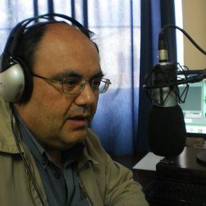 Ο Δημήτρης Καζάκης,  ΓΓ του Ε.ΠΑ.Μ. σχολιάζει τις πολιτικές εξελίξεις στην ertopen