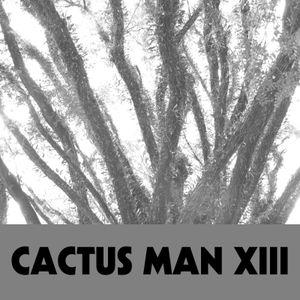 Cactus Man 013