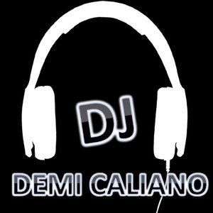 DJ DEMI CALIANO LIVE @ ROCK  FM 1