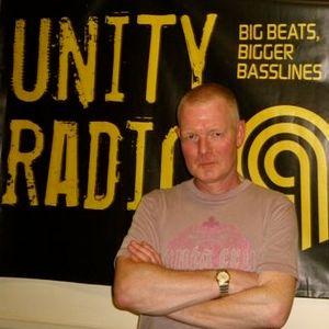 STU ALLAN ~ OLD SKOOL NATION - 17/8/12 - UNITY RADIO 92.8FM (#1)
