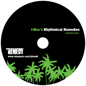 J-Don  -  Rhythmical Remedies  Vol.2  (b)