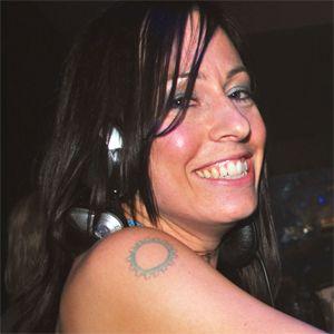 Anna Kiss @ MC Convention, Gas Club, Ayia Napa 2003 with MCs Det, Ranking, D Double E & GT - Part 2
